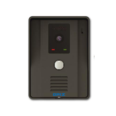Video door phone for villa